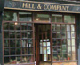Hill and Co Violin Shop