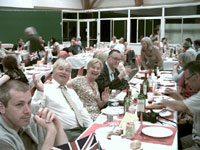 Welwyn Town Twinning Party 2009