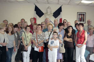 Welwyn Anglo-French Twinning includes all ages